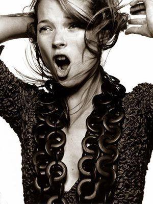 Kate Moss - 50